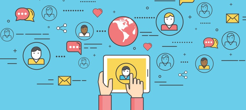 4 Steps to #Winning Social Media