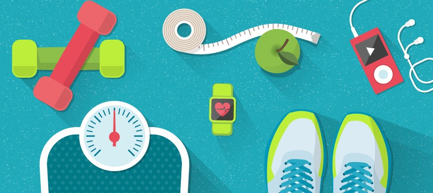 5 Ways to Be Healthier in 2 Minutes or Less
