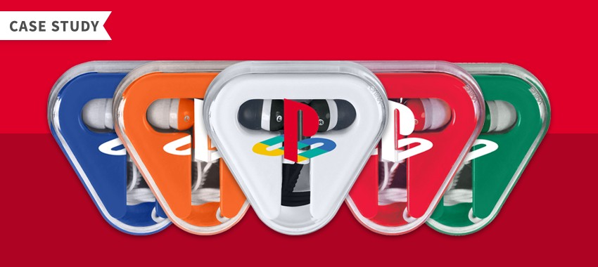 Case Study: Rock out on the Run