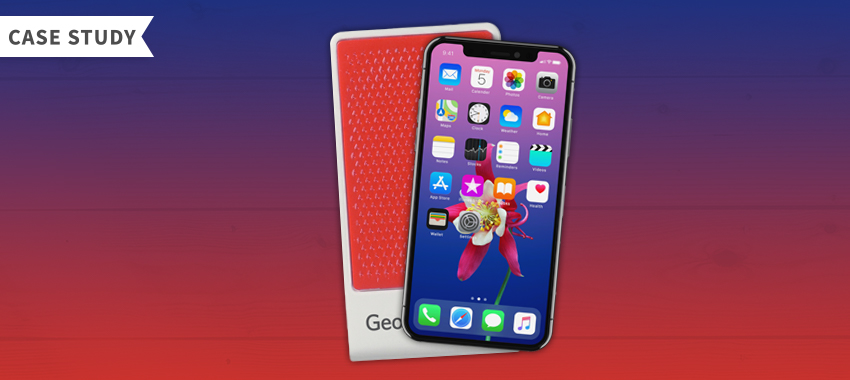 Case Study: What Does Your Phone Stand For?