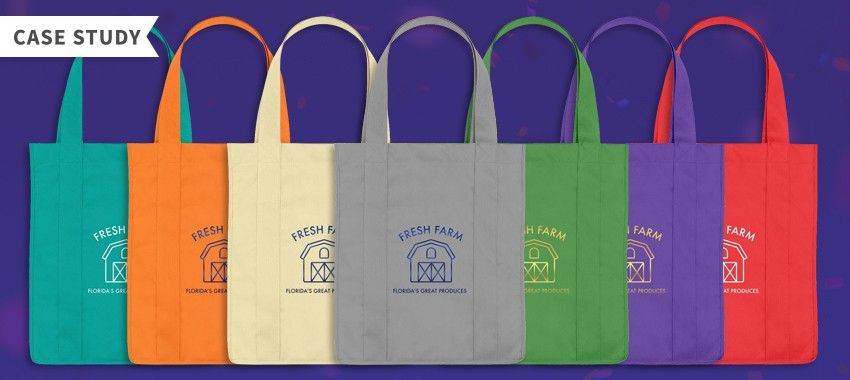 Case Study: It's in the Bag