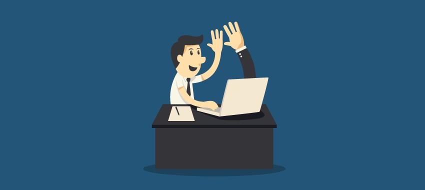 5 Easy Ways to Achieve a Positive Outlook
