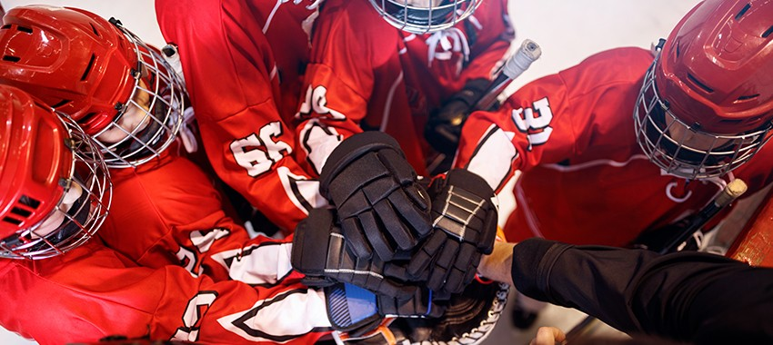 Get Ready for Game Day! 5 Promotional Products for Sports Teams