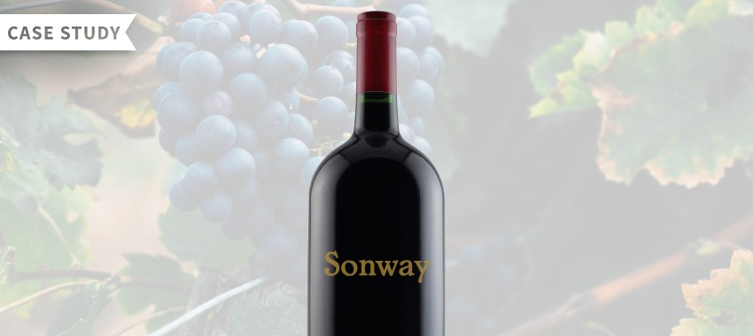 Case Study: Raise Your Glass